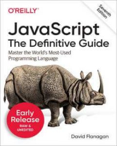 JavaScript:The Definitive Guide