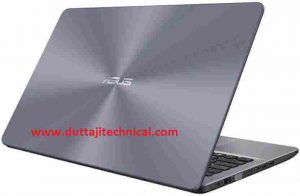 Asus Vivobook Core i7 8th Gen