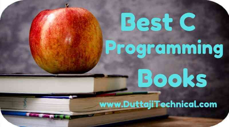 Best C Programming Books For Beginners