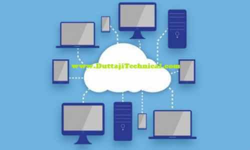 efficiency. Cloud innovation