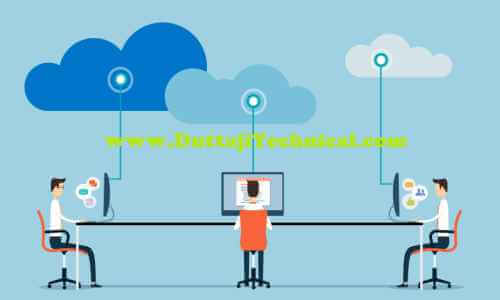 types of Cloud Computing With Example