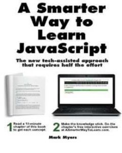 asmart way to learn javascript