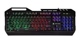 Best Gaming Keyboards Under 1000 Rs In India