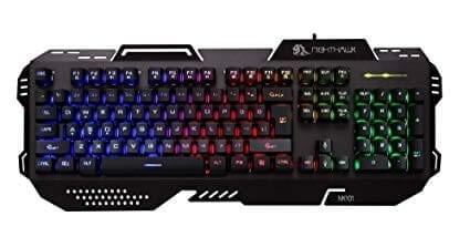Gaming Keyboards Under 1000