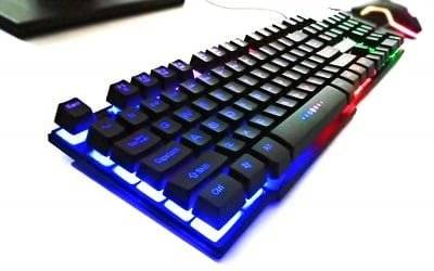 Gaming Keyboard under 1000