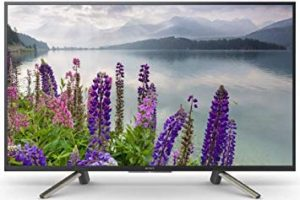 Sony Full HD Android LED TV