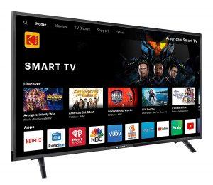 Best Smart TV Under 30000 rs