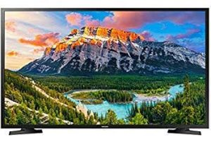 Best Smart TV Under 50000 Rs