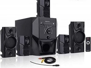 Best Home Theater Under 3000 In India