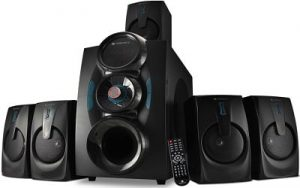 Best Home Theater Under 10000 Rs