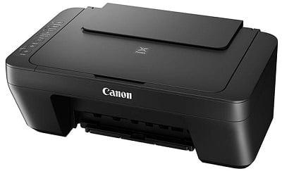 Canon Pixma E477 Inkjet