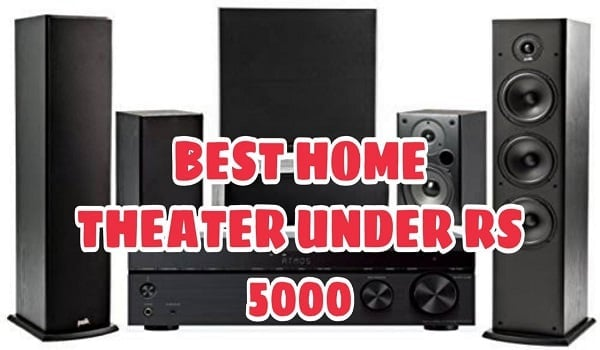 Best Home Theater Under 3000 rs