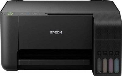 Epson Eco Tank L3101