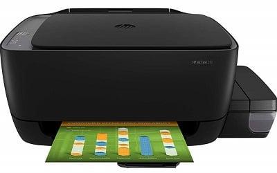 HP 310 Printer