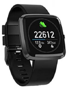 Best Fitness Band Under 5000