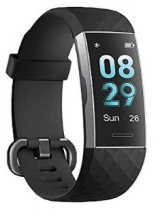 Best Smart Fitness Band In India