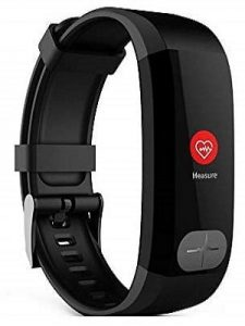 Best Fitness Band Under 5000 In India