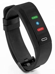 GOQii Run GPS Fitness Tracker