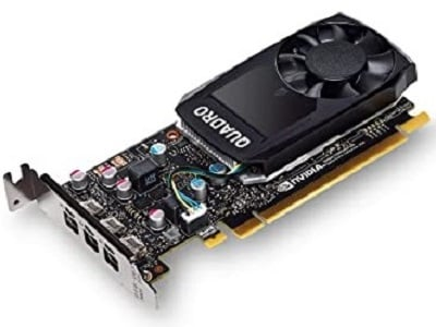 NVIDIA Quadro P400 Graphic Cards
