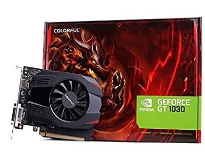 Best Graphics Card Under 10000 In India