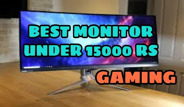 Best Monitor Under 15000 Rs In India