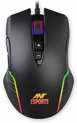 Ant Esports GM500 RGB