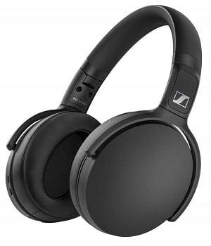 Sennheiser Over Ear Wireless HD 350BT
