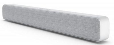 Mi Soundbar With 8 Speaker Drivers