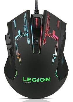 Lenovo Gaming Mouse - M200