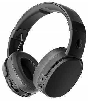 Skullcandy Crusher Wireless Over-Ear