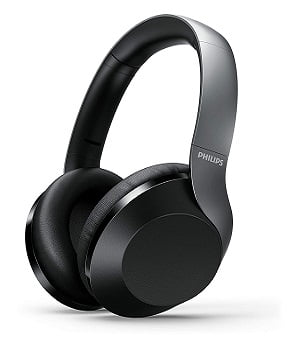 Philips Performance TAPH805BK Bluetooth 5.0