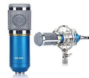 Best Microphone Under 1000