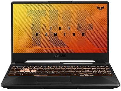 ASUS TUF Gaming A15 Ryzen